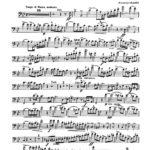 Graefe, Concerto for Trombone