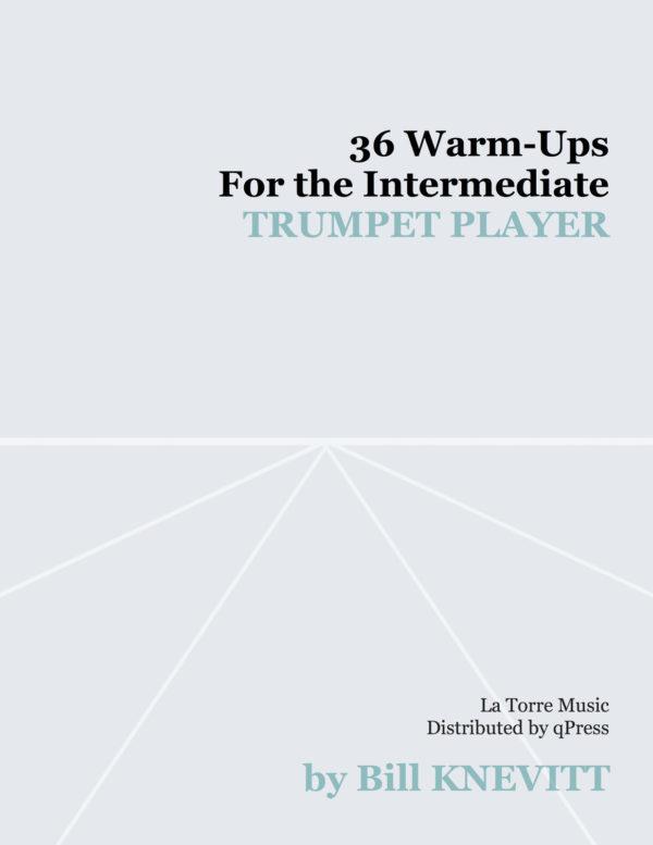 36 Intermediate Warm Ups