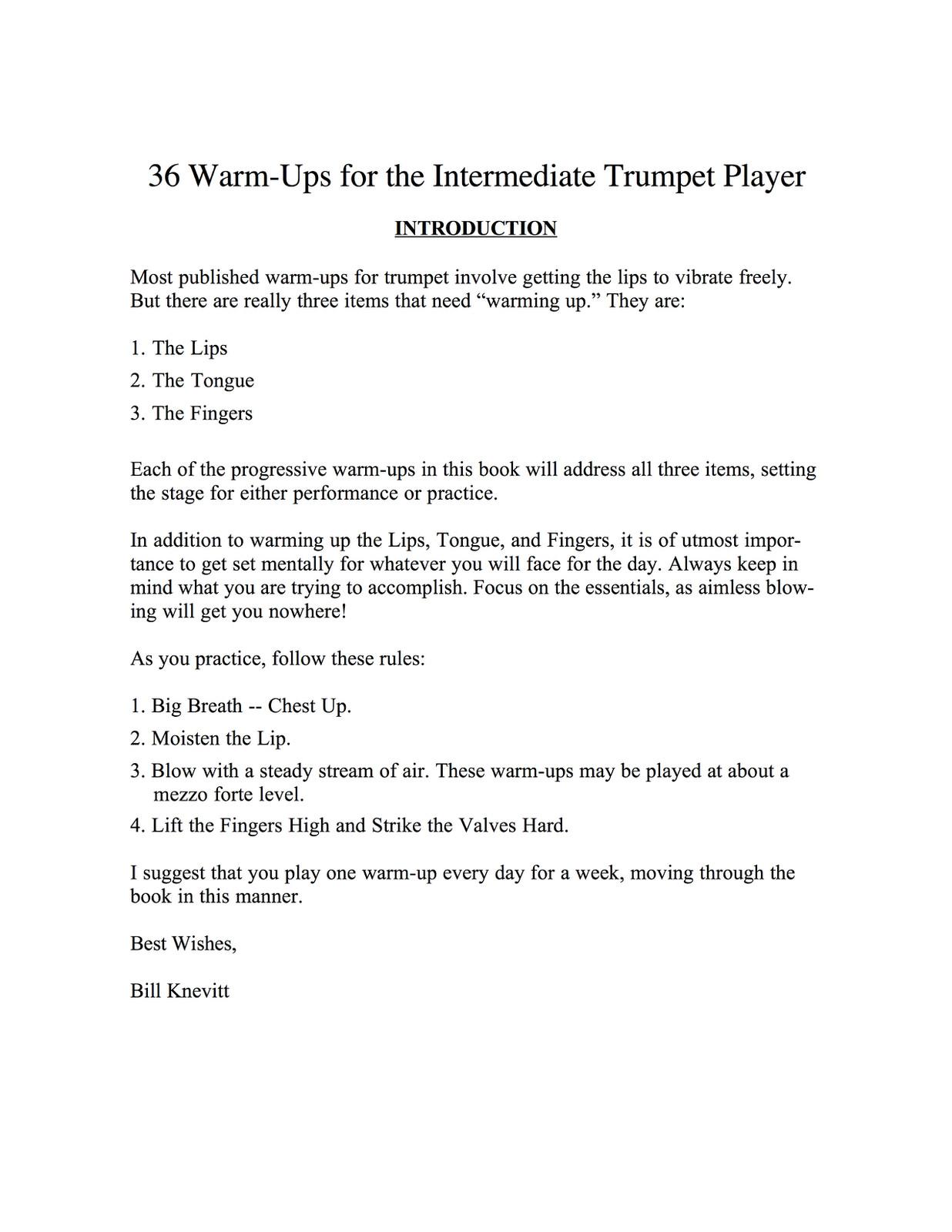 Knevitt, 36 Intermediate warmups-p02