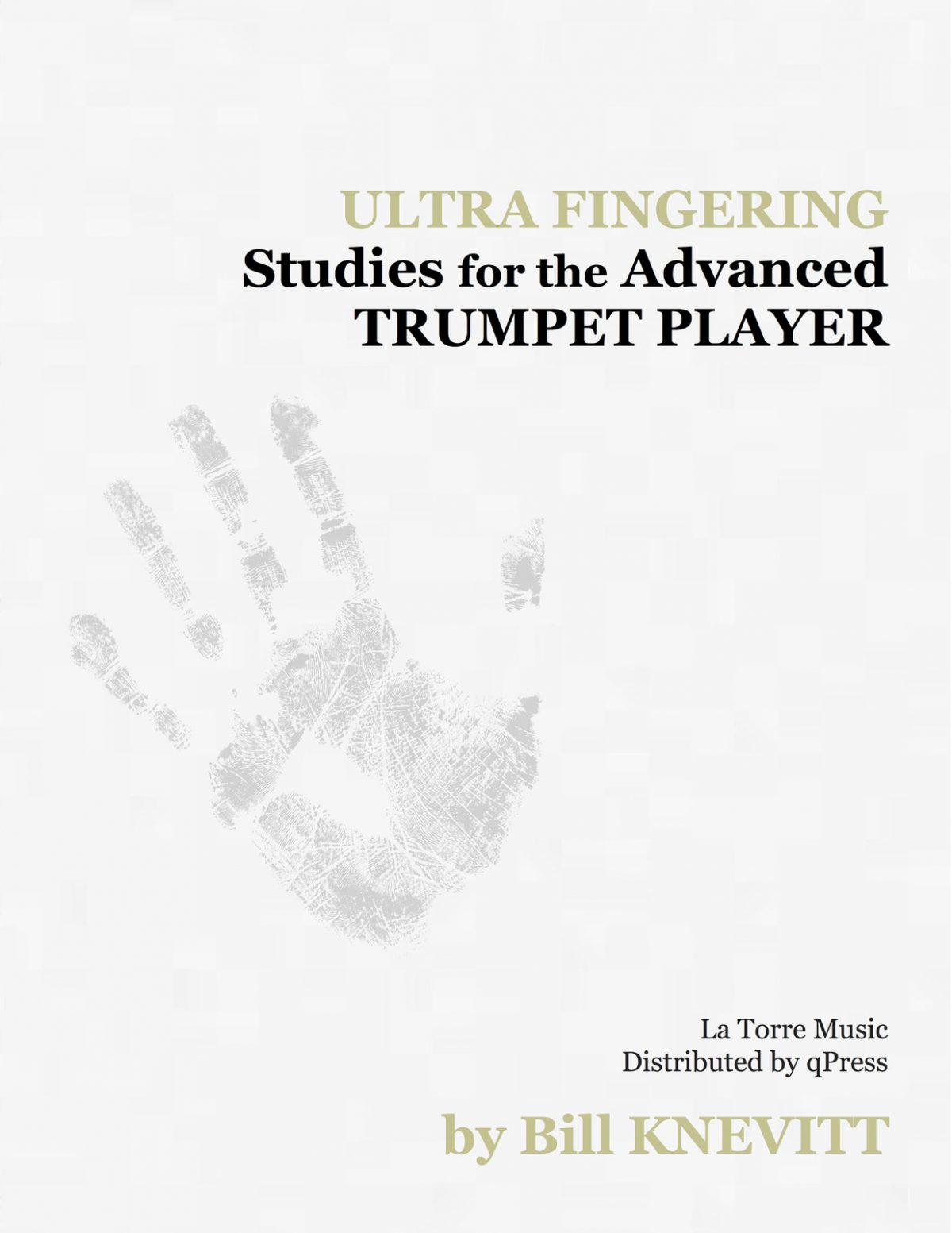 Knevitt, Ultra-Fingering Studies for the Advanced Trumpet Player-p01