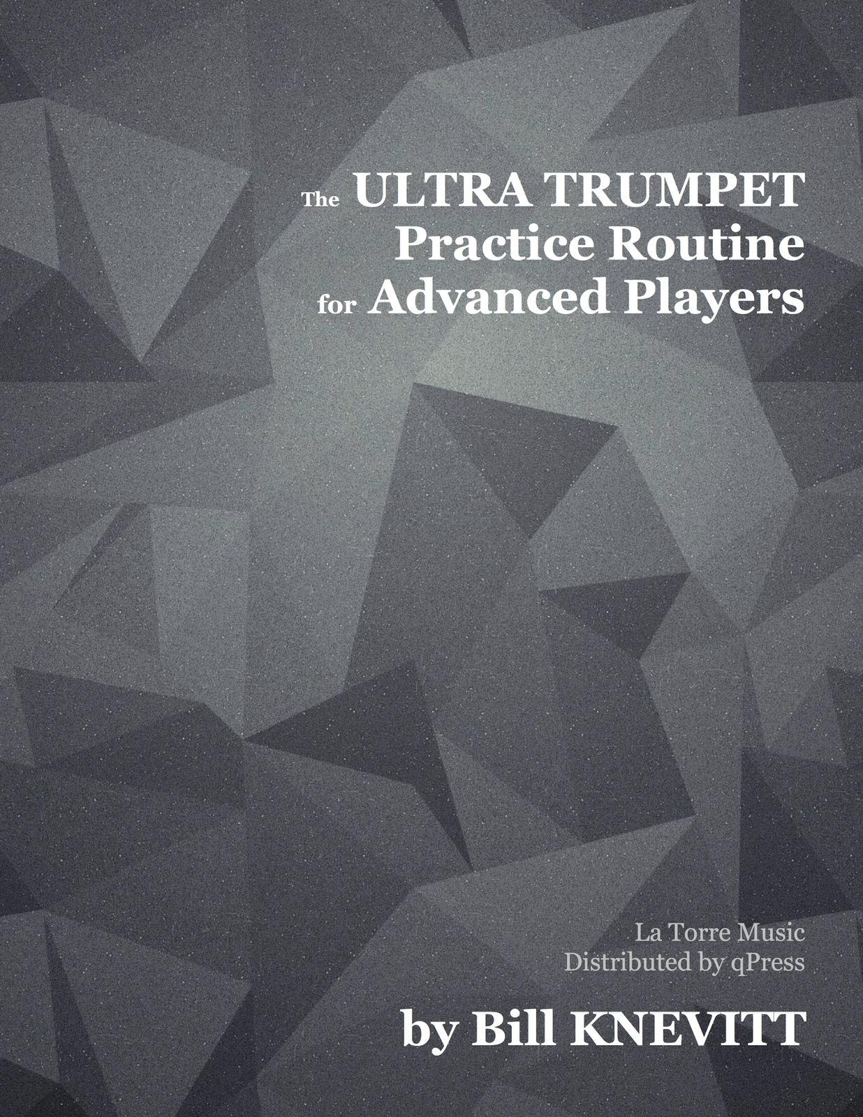 Knevitt, Ultra-Trumpet Practice Routine-p01