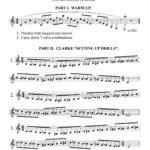 Knevitt, Ultra-Trumpet Practice Routine-p03