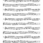Knevitt, Ultra-Trumpet Practice Routine-p04