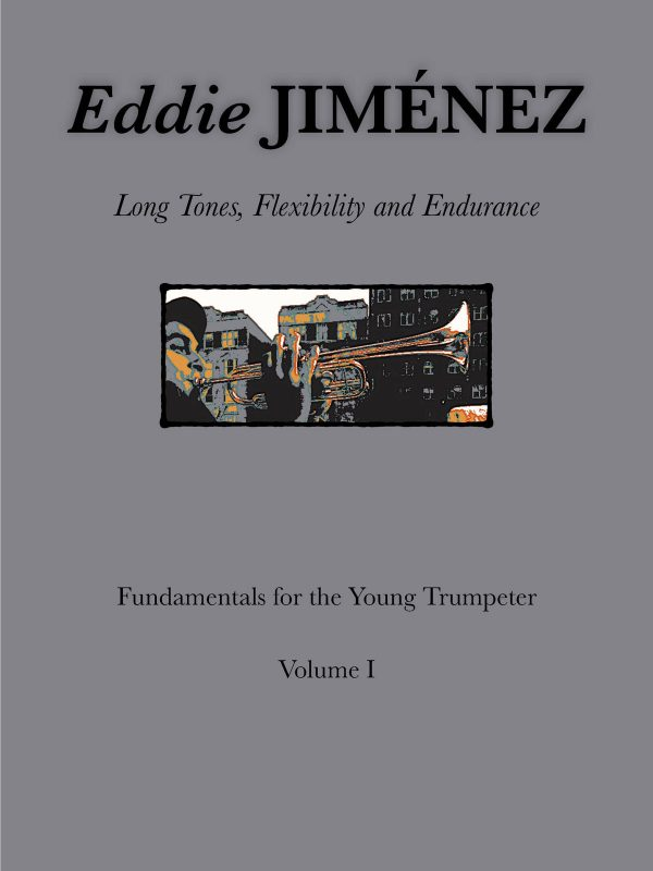 Jimenez, Trumpet Method Vol 1