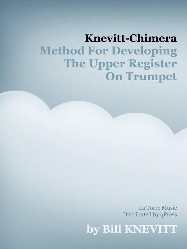 Knevitt-Cimera, Method for Developing the Upper Register on Trumpet-p01