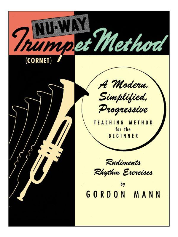 Mann, Gordon, Nu-Way Trumpet Method-p01