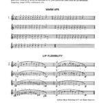 Merian, Leon, Trumpet Isometrics 4