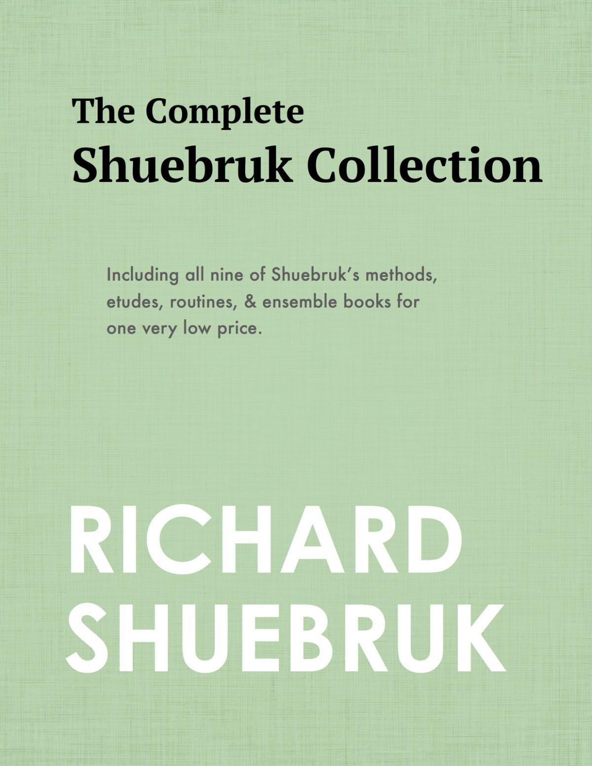 Complete Shuebruk