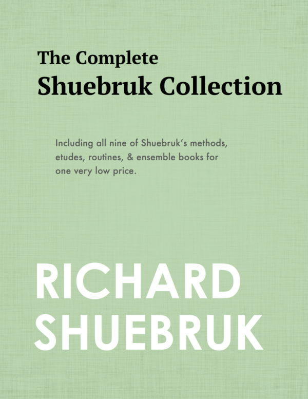 Complete Shuebruk Collection
