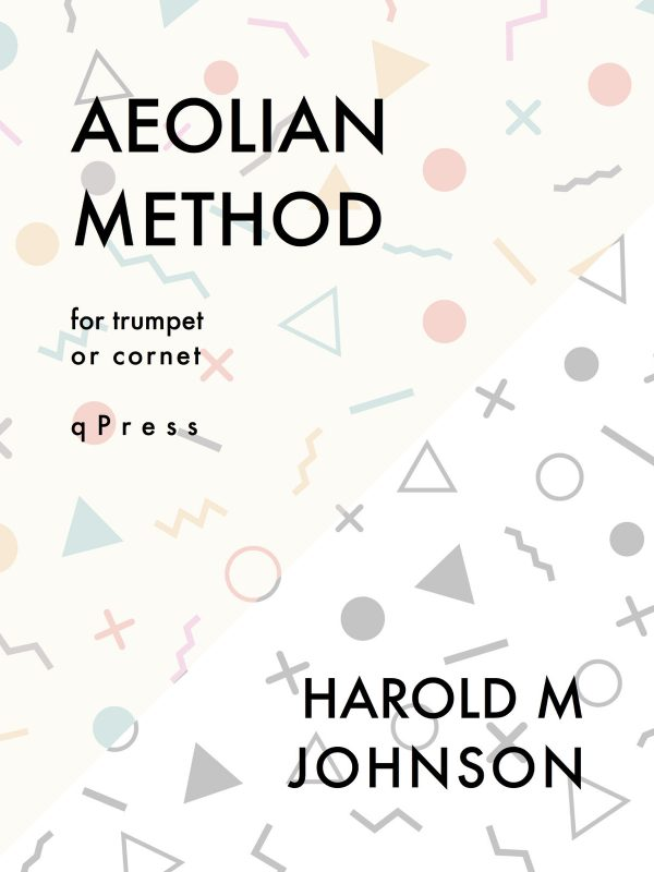 Aeolian Method for Cornet or Trumpet (remove dust as well when you can)-p01