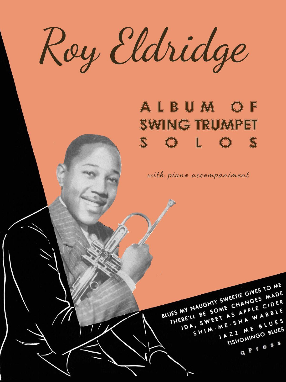 Eldridge, Album of Swing Trumpet Solos-p01