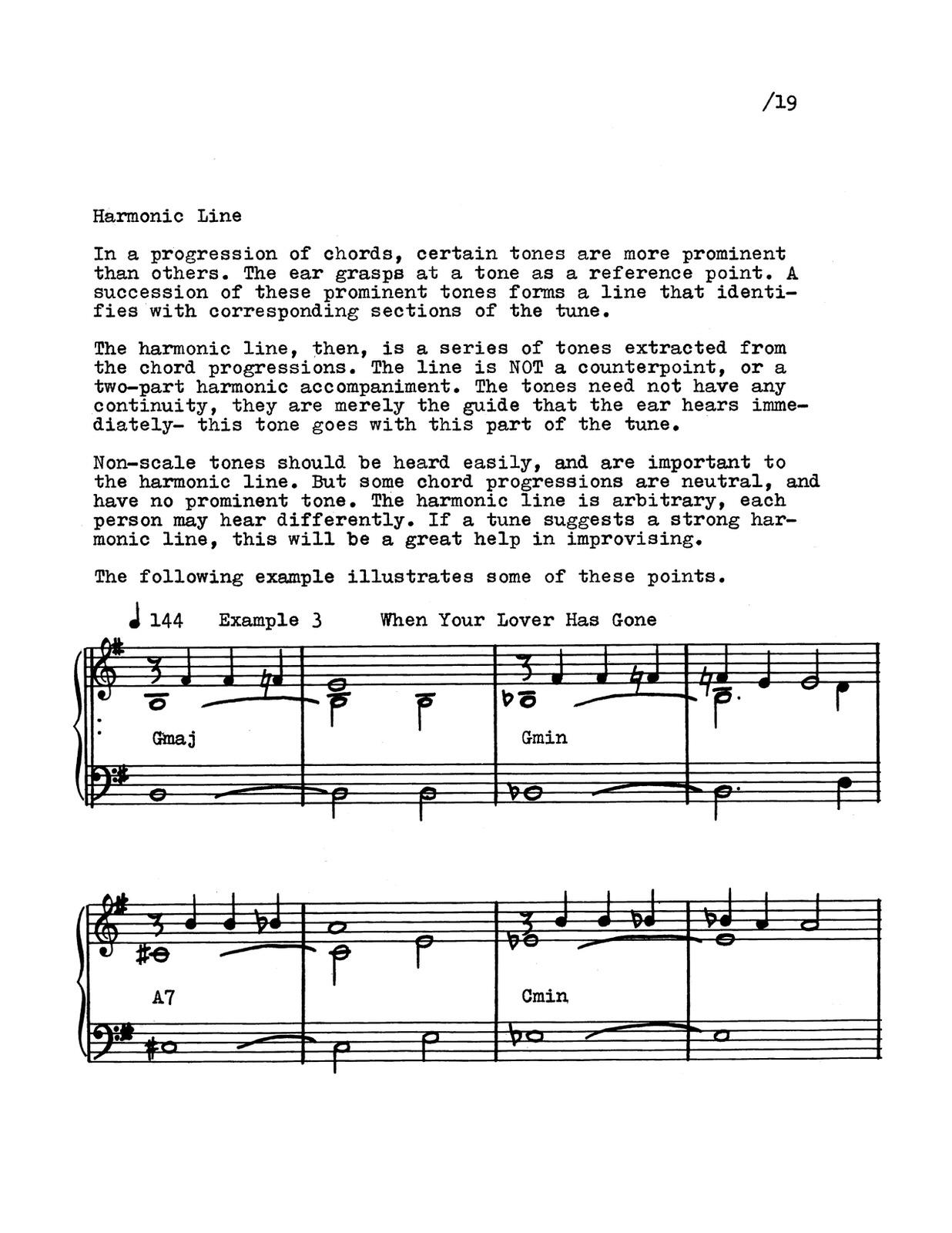 Sandole, The Craft of Jazz 1, Apprentice-p019