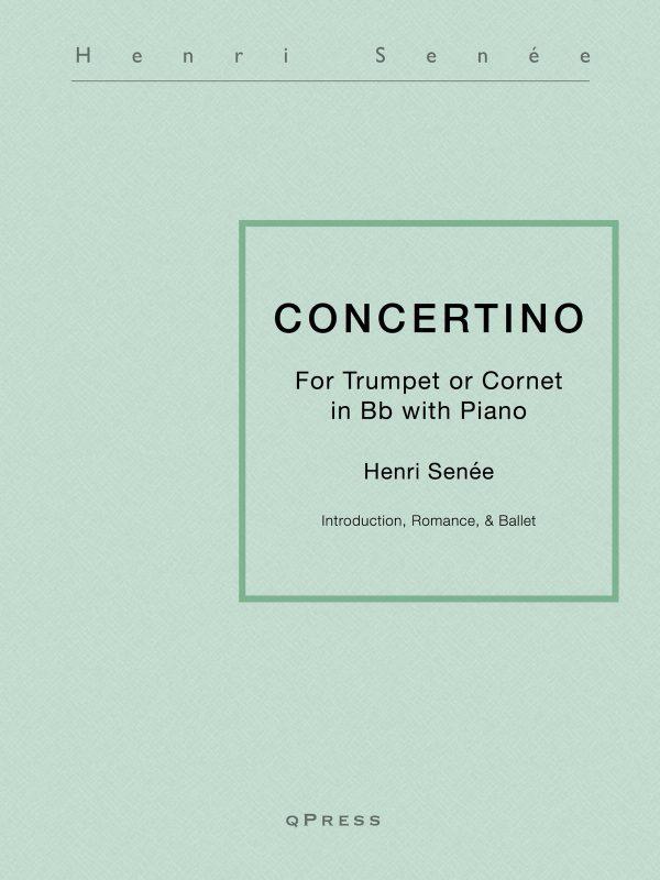 Senee, Concertino-p01