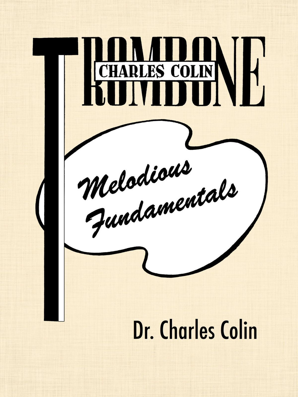 Colin, Melodious Fundamentals-p01