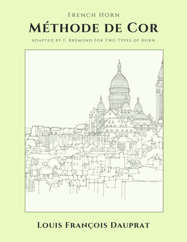 Method de Cor (Bremond)