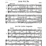Schaefer, 67 Tri-Form Encores for Three Trumpets 2