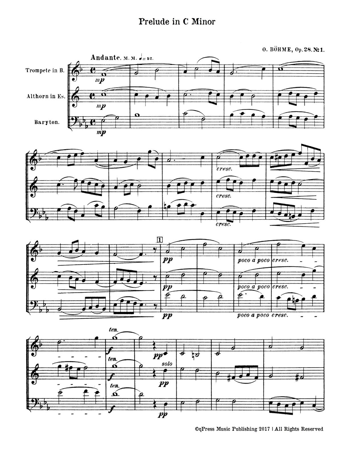 Boheme Prelude C minor No.1-p2