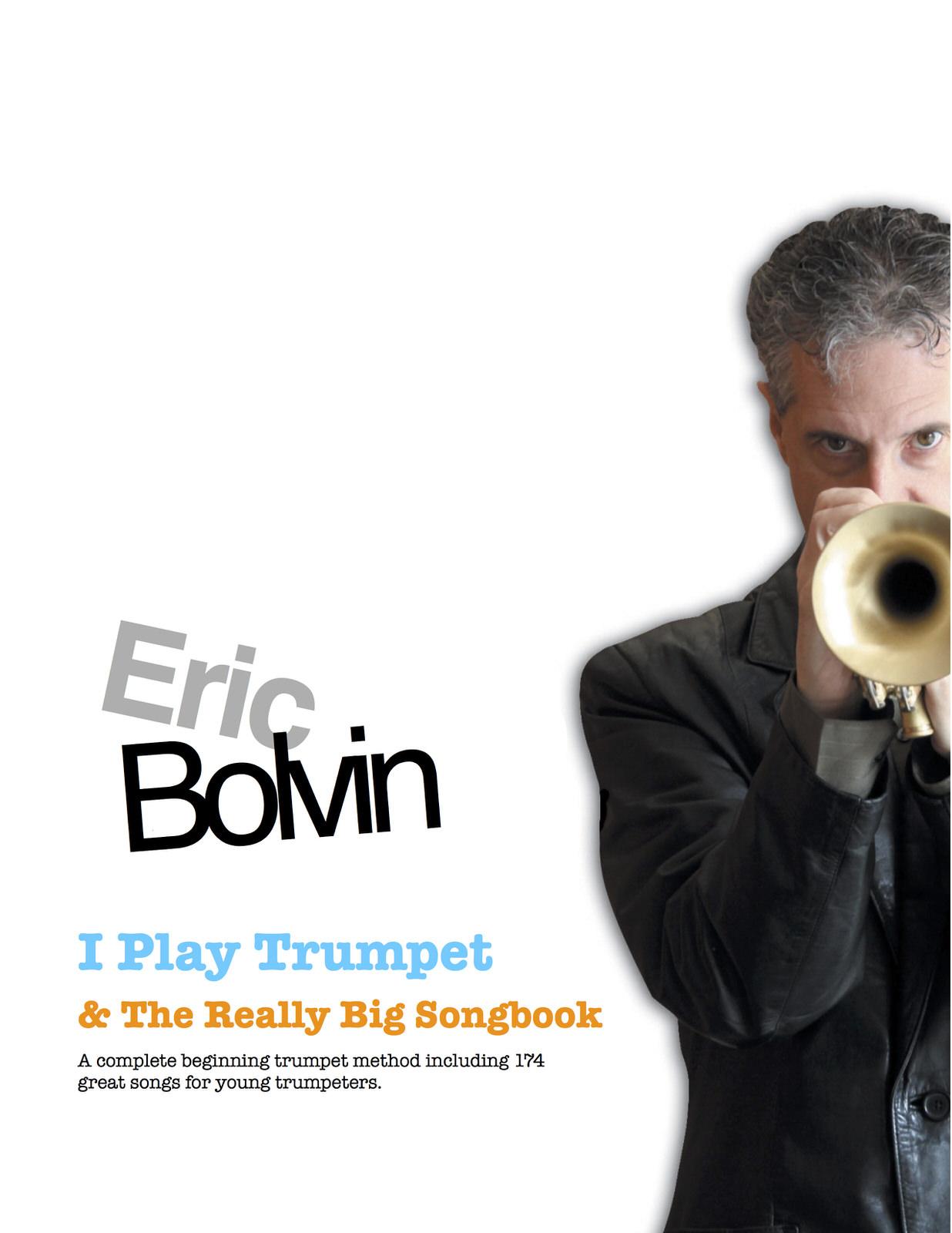 Bolvin, I Play Trumpet PDF