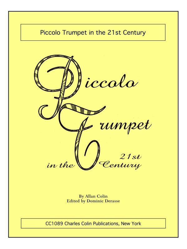 Colin, Allan, Piccolo Trumpet in the 21st Century-p01