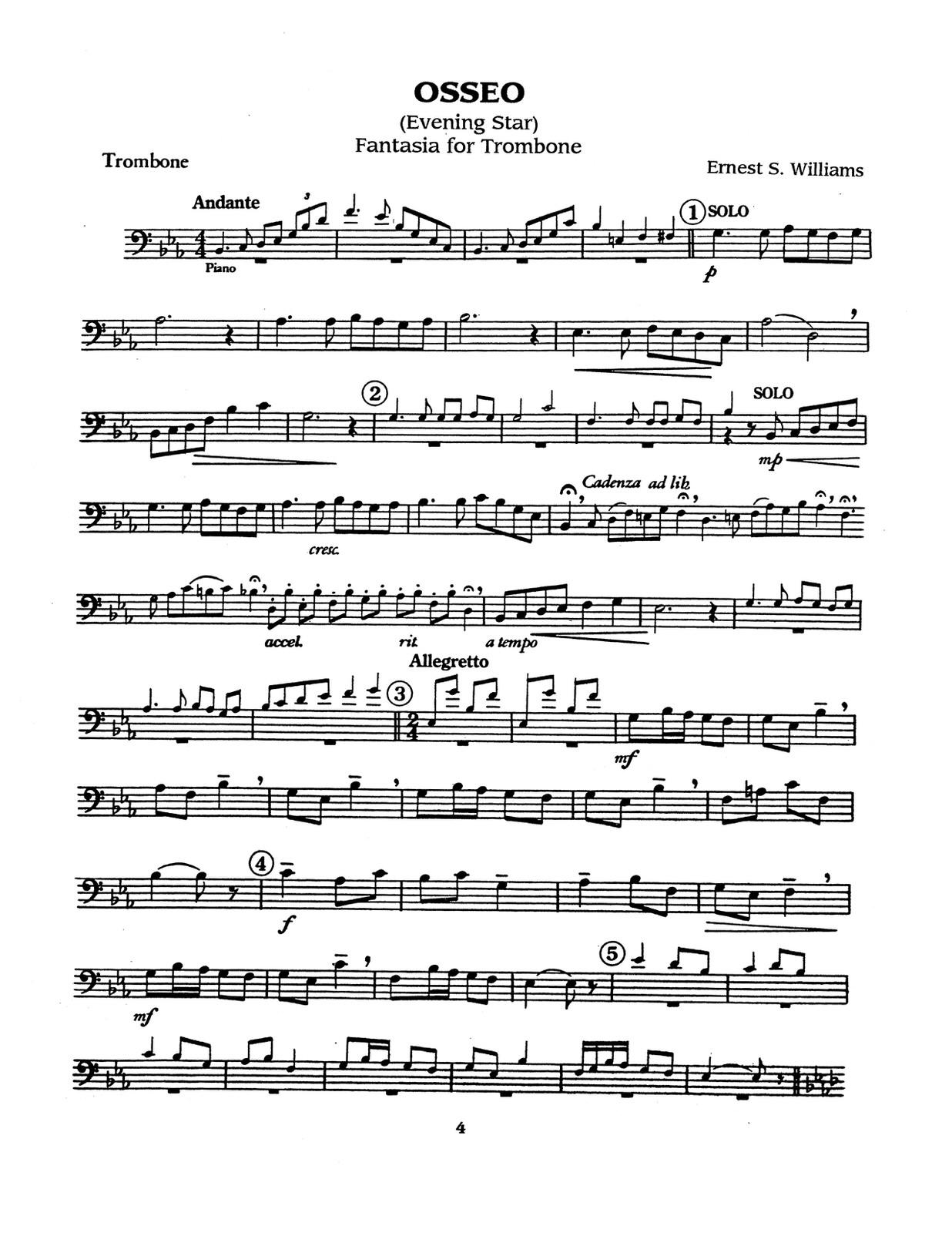 Colin, Artistry in Trombone Solos-p06