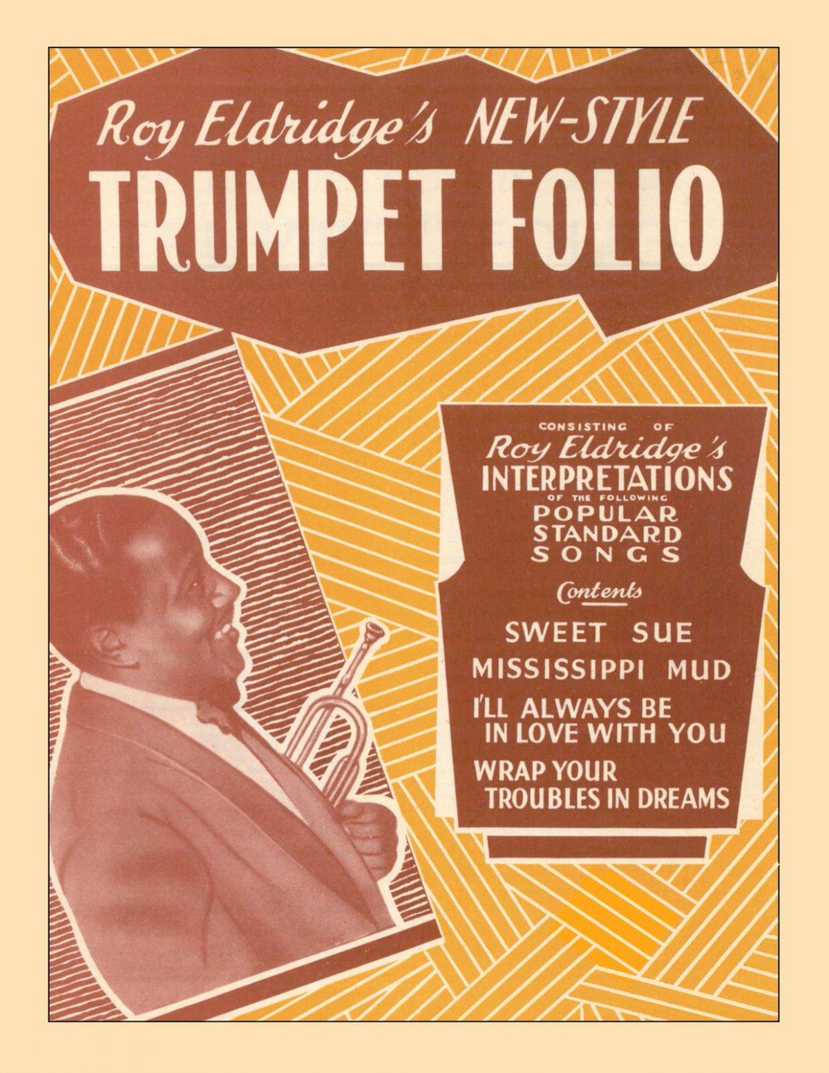 Eldridge, New Style Trumpet Folio-p01