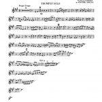 Eldridge, New Style Trumpet Folio-p05