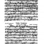 Fillmore, Trombone Family Solo Collection-p03