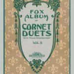 Fox Album of Cornet Duets Vol.2-p01