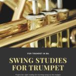 Gornston, Swing Studies for Trumpet