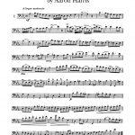 Harris, Advanced Etudes Bass Clef-p02