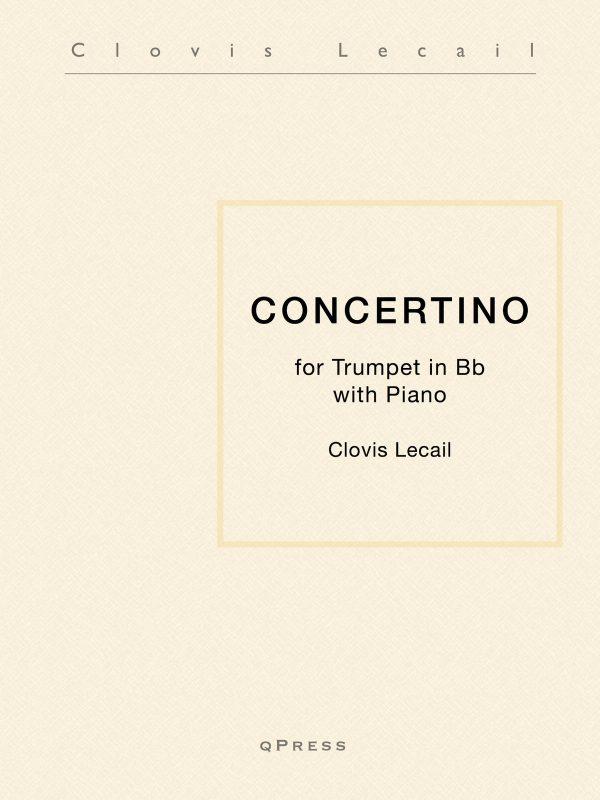 Lecail, Concertino-p01