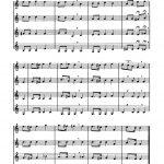 Mesang, Warner's Collection of Cornet Ensembles Vol.1-p05