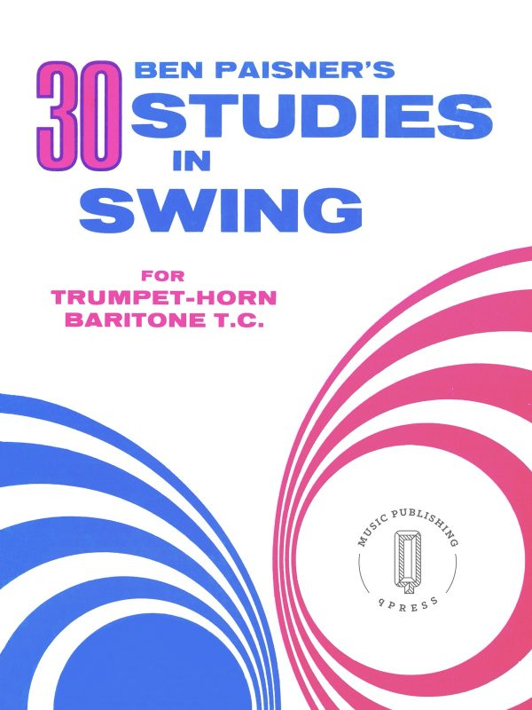 Paisner, 30 Studies in Swing-p01