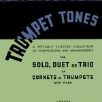 Trumpet Tones, Solos, Duets, or Trios with Piano-1