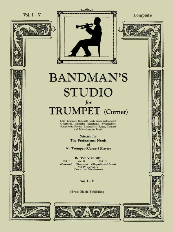 Bandsman cover Complete