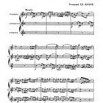 Bizet, Duets, Trios, and Quartets for Trumpet-p21