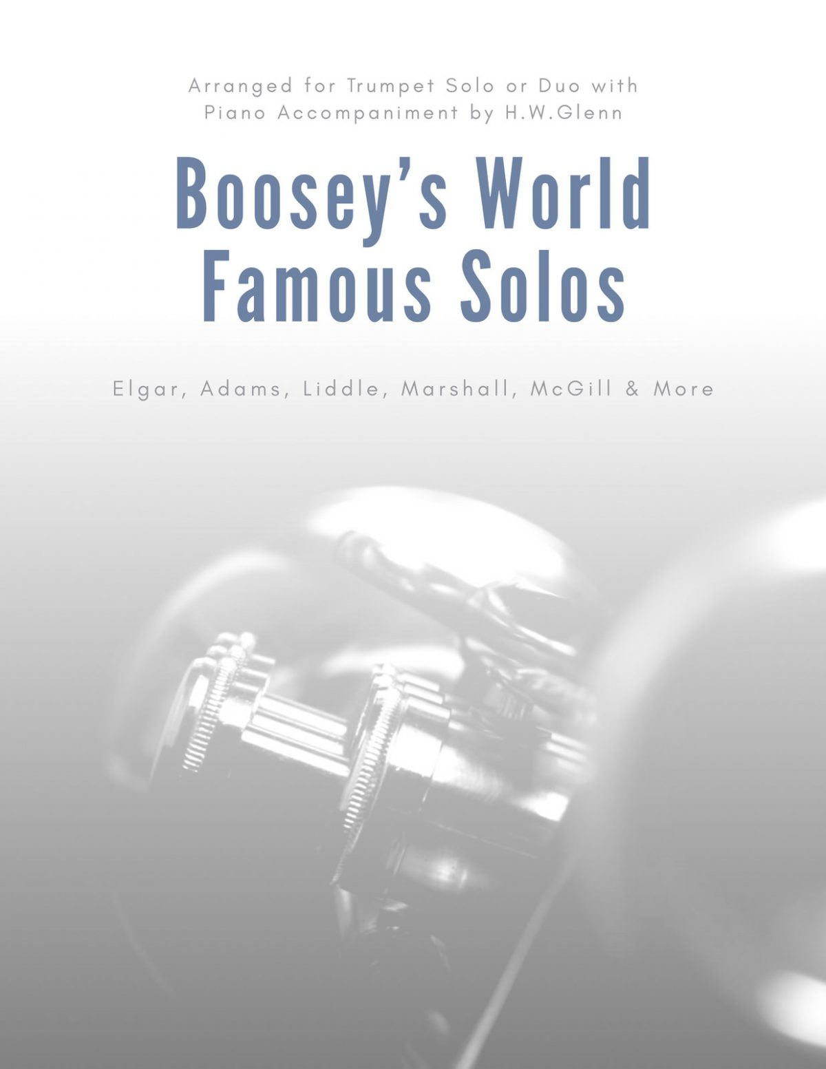 Boosey's World Famous Solos-Duets
