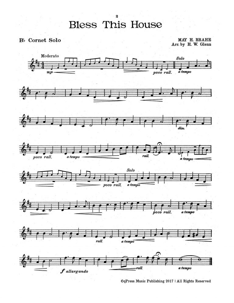 Boosey's World Famous Solos/Duets