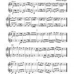 Burger, Johann, 24 Trumpet Duets-p02