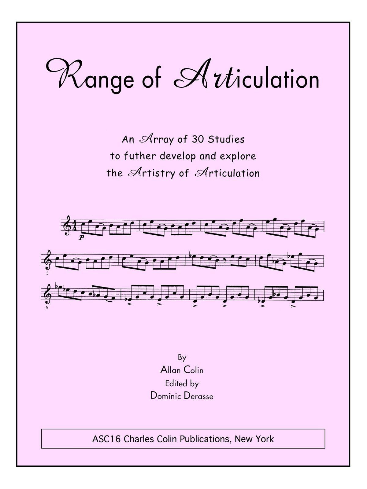 Colin, Range of Articulation-p01
