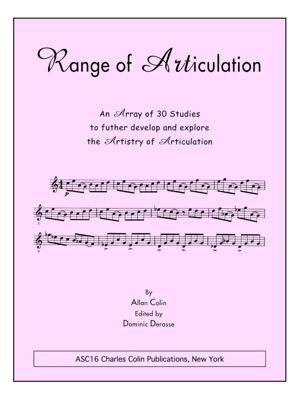 Colin, Range of Articulation-p01