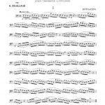 Couillaud, 20 Improvement Studies Vingt Etudes De Perfectionnement-p02