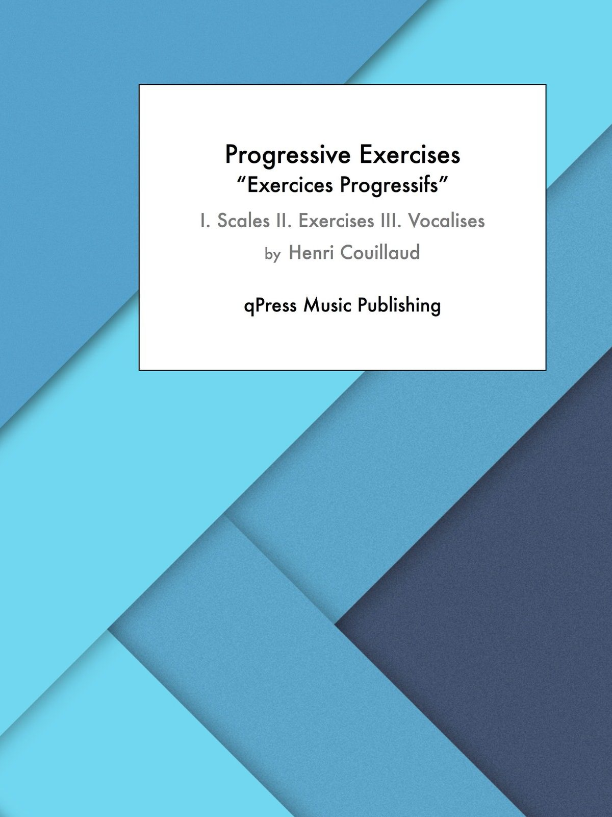 Couillaud, Exercices Progressifs-p01