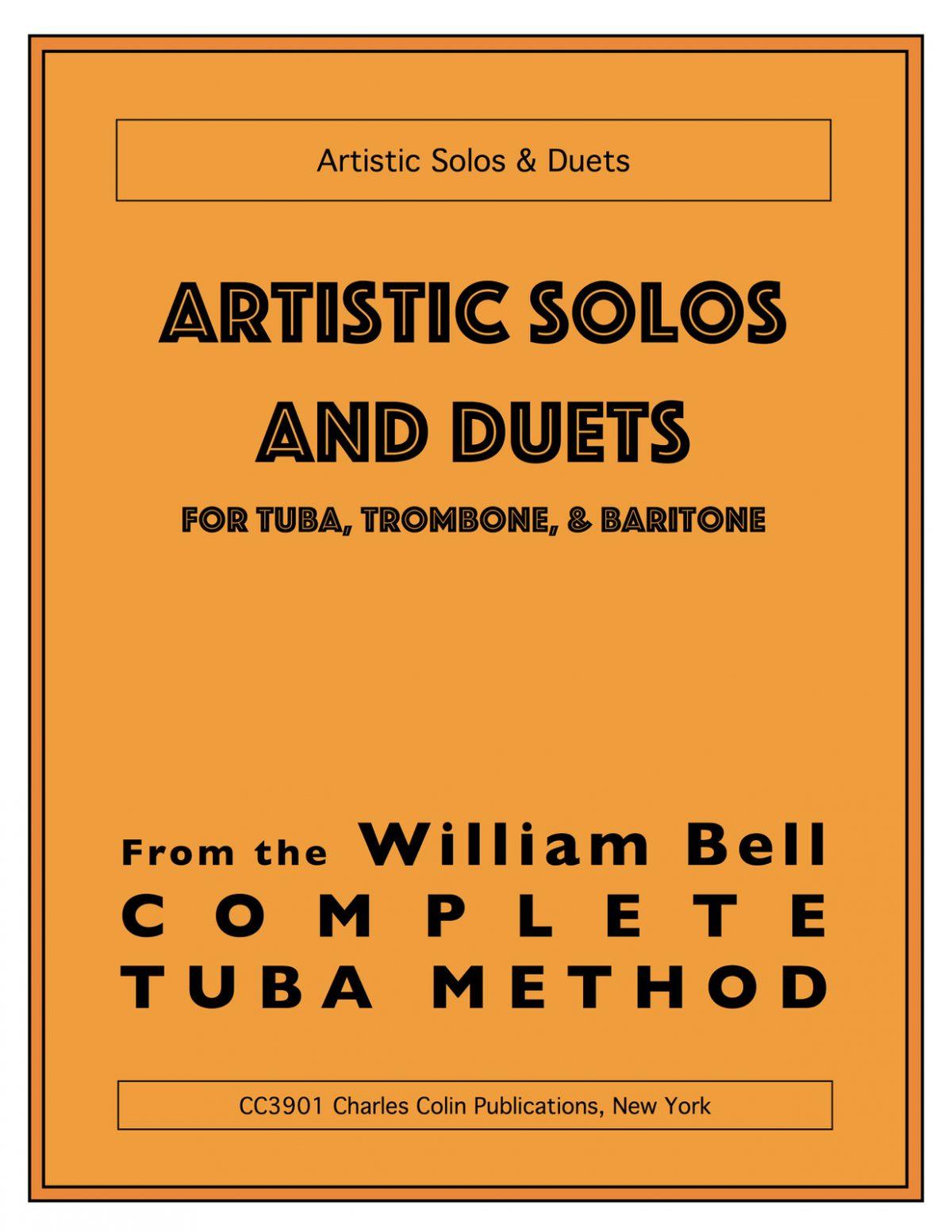 Artistic Solos & Duets