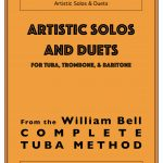 Bell, Artistic Solos and Duets-p01