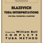 Bell, Blazevich Tuba Interpretations (keep copyrights)-p01