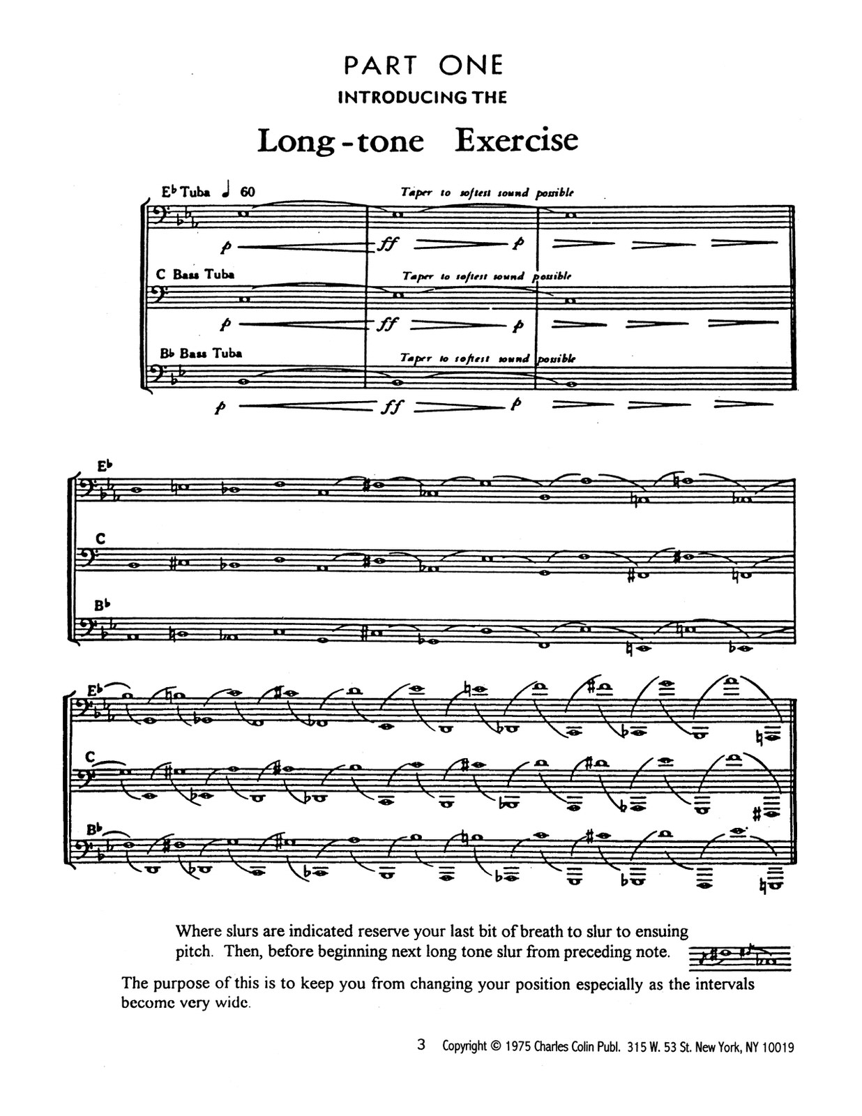 Bell, Tuba Warm Ups and Daily Routines-p05