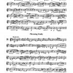 Charlier, Complete Method for Trumpet-p18