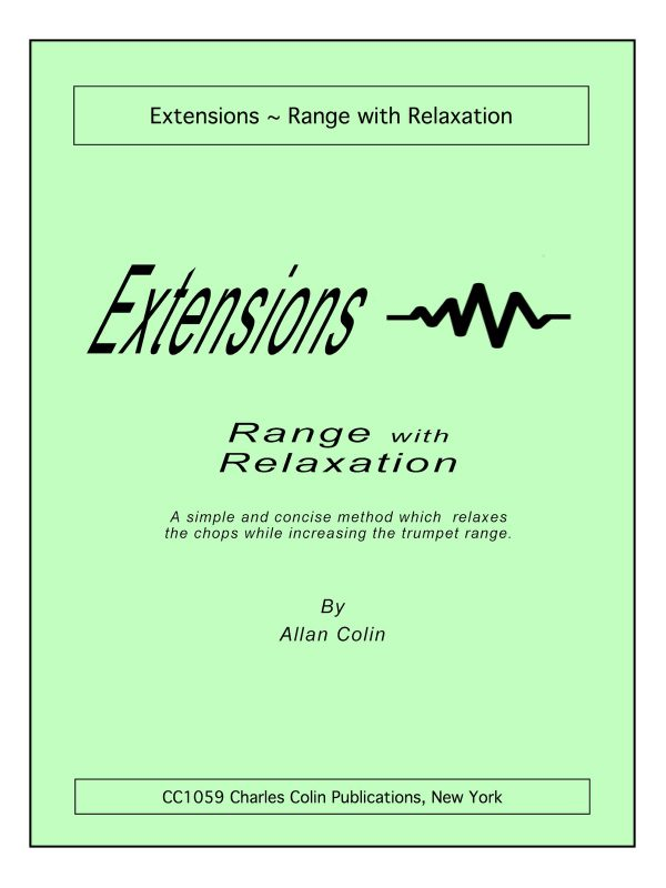 Colin, Allan, Extensions- Range with Relaxation-p01