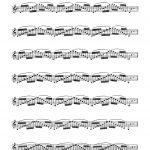 Colin, Finger Flexibilities for Trumpet-p25